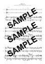 【ダウンロード楽譜】 HELLO/DOBERMAN INFINITY(ピアノ弾き語り譜 中級2)