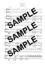 【ダウンロード楽譜】 タカラノイシ/V6(ピアノ弾き語り譜 中級2)