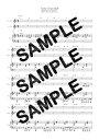 【ダウンロード楽譜】 Taste Your Stuff/m-flo loves BENNIE K(ピアノ弾き語り譜 初級2)