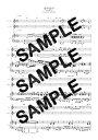 【ダウンロード楽譜】 愛や恋や/SMAP(ピアノ弾き語り譜 初級1)