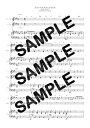 【ダウンロード楽譜】 S・A・Y・O・N・A・R・A/DJ KAORI(ピアノ弾き語り譜 中級2)