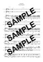 【ダウンロード楽譜】 umbrella/Mrs. GREEN APPLE(ピアノ弾き語り譜 中級1)