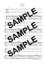 【ダウンロード楽譜】 シスター/GRAPEVINE(ピアノ弾き語り譜 初級2)