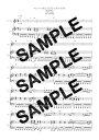 【ダウンロード楽譜】 マンハッタンでブレックファスト/松田聖子(ピアノ弾き語り譜 初級2)