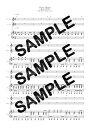 數位內容 - 【ダウンロード楽譜】 Free Throw/MONOEYES(ピアノ弾き語り譜 初級2)