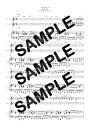 樂天商城 - 【ポイント10倍】【ダウンロード楽譜】 マカロニ/Perfume(ピアノ弾き語り譜 初級1)