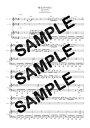 【ダウンロード楽譜】 極〈KIWAME〉/DJ OZMA(ピアノ弾き語り譜 初級2)