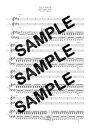 【ダウンロード楽譜】 月とアネモネ/Mrs. GREEN APPLE(ピアノ弾き語り譜 初級1)