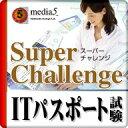 DL版 Super Challenge2014 ITパスポート試験 / 販売元:株式会社メディア・ファイブ