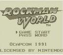 3DS ロックマンワールド (ダウンロード版)