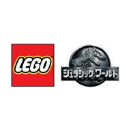 [3DS] LEGO(R)ジュラシック・ワールド (ダウンロード版)  ※3,000ポイントまでご利用可