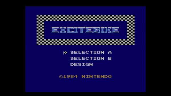[Wii U] エキサイトバイク (ダウンロード版)
