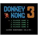 [3DS] ドンキーコング3 (ダウンロード版) ※100ポイントまでご利用可