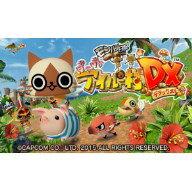 [3DS] モンハン日記 ぽかぽかアイルー村DX...の商品画像