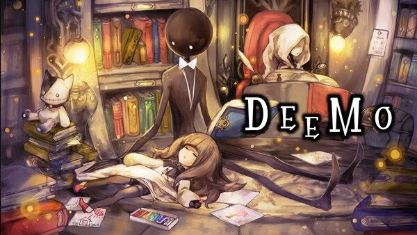 [Switch] DEEMO (ダウンロード版)  ※2,000ポイントまでご利用可