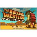 [3DS] ザ・ローリング・ウエスタン (ダウンロード版) ※1,000ポイントまでご利用可