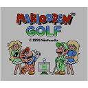 [3DS] マリオオープンゴルフ (ダウンロード版) ※100ポイントまでご利用可