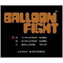 [3DS] バルーンファイト (ダウンロード版) ※100ポイントまでご利用可