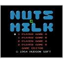 [3DS] ナッツ&ミルク (ダウンロード版) ※100ポイントまでご利用可