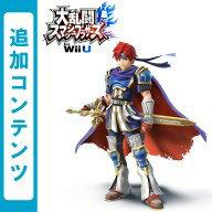 [Wii U] 【ファイター】 ロイ (ダウンロード版)