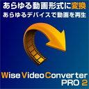 Wise Video Converter PRO V2 1PC / 販売元:株式会社LODESTAR JAPAN