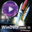 Corel WinDVD Ultimate 11 for Windows 8 / 販売元:コーレル株式会社