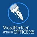 【11%OFFクーポン対象】WordPerfect Office X8 Standard(英語版) ダウンロード版/ 販売元:BBソフトサービス株式会社 -