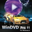 Corel WinDVD Pro 11 for Windows 8 / 販売元:コーレル株式会社