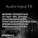 Audio Input FX ダウンロード版 / 販売元:株式会社インターネット