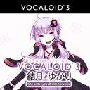 VOCALOID3 結月ゆかり ダウンロード版 / 販売元:株式会社AHS