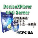 【English Ver.】DeviceXPlorer RCC OPC Server / 販売元:TAKEBISHI Corporation