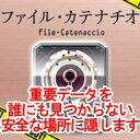 ファイル・カテナチオ / 株式会社アール・アイ