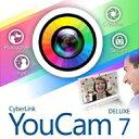 YouCam 7 Deluxe ダウンロード版 / サイバーリンク株式会社