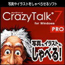 CrazyTalk 7 PRO for Windows ������?����