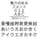 C&Gれいしっく MAC版TrueTypeフォント /販売元:株式会社シーアンドジイ