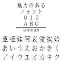 AR宋朝体M (Windows版 TrueTypeフォントJIS2004字形対応版)