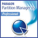 Paragon Partition Manager 15 Professional ダウンロード版/ 販売元:パラゴン ソフトウェア株式会社