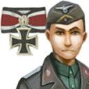 WW ll 英雄列伝 泥の中の虎 オットー・カリウス / 販売元:日本戦争ゲーム開発