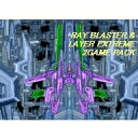 RAY BLASTER & LAYER EXTREME 2GAME PACK