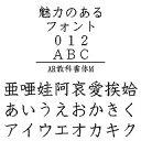 AR教科書体M Windows版TrueTypeフォント