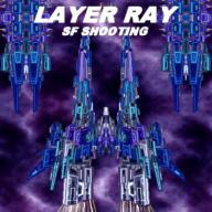 LAYER RAY SF SHOOTING / 販売元:RAYHAWK