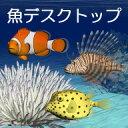 魚デスクトップ / 販売元:有限会社トゥキャン