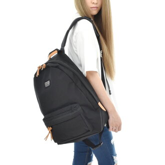 «Stock», Ltd., another note 500 d Holywood daypack (700042467) Frederick Packers FREDRIK PACKERS