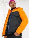 ショッピングコロンビア コロンビア メンズ ジャケット・ブルゾン アウター Columbia Pike Lake jacket in black Exclusive at ASOS Black
