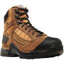 ショッピングダナー ダナー メンズ ブーツ・レインブーツ シューズ Danner Men's Instigator 6IN GTX Boot Brown