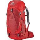 ショッピングgregory グレゴリー レディース バックパック・リュックサック バッグ Gregory Women's Amber 34L Pack Sienna Red