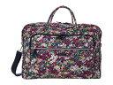 ベラブラッドリー レディース ボストンバッグ バッグ Iconic Grand Weekender Travel Bag Itsy Ditsy