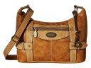 流行箱包, 配件饰品, 名牌配件 - ビーオーシー メンズ ハンドバッグ バッグ Shackleford PB Crossbody Saddle/Tan
