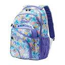 ハイシエラ メンズ バックパック・リュックサック バッグ Wiggie Lunch Kit Backpack Combo Pool Party/Lavender/White