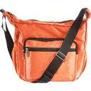 ショッピングDays スベル メンズ ショルダーバッグ バッグ Hobo Travel Everyday Shoulder Bag Orange